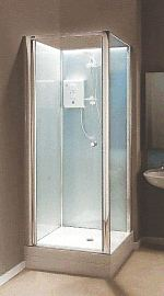 Coram Self Contained Shower Enclosures