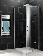 Frameless Glass shower enclosures, screens and panels