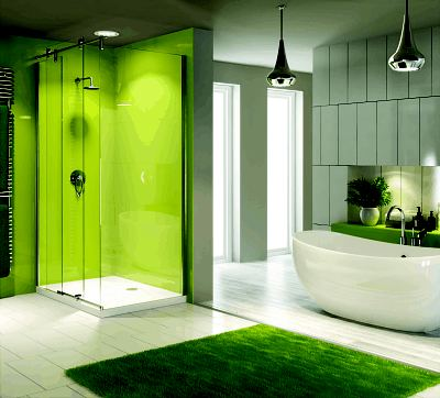 Premier Frameless Sliding Shower Door For Alcove Or Corner