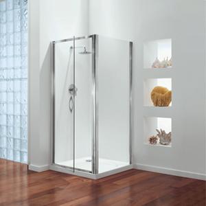 Coram Shower Enclosures