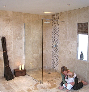Create the perfect wet room with our essential guide