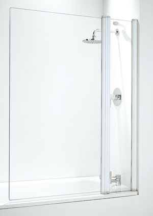 Bath Shower Screen By Coram