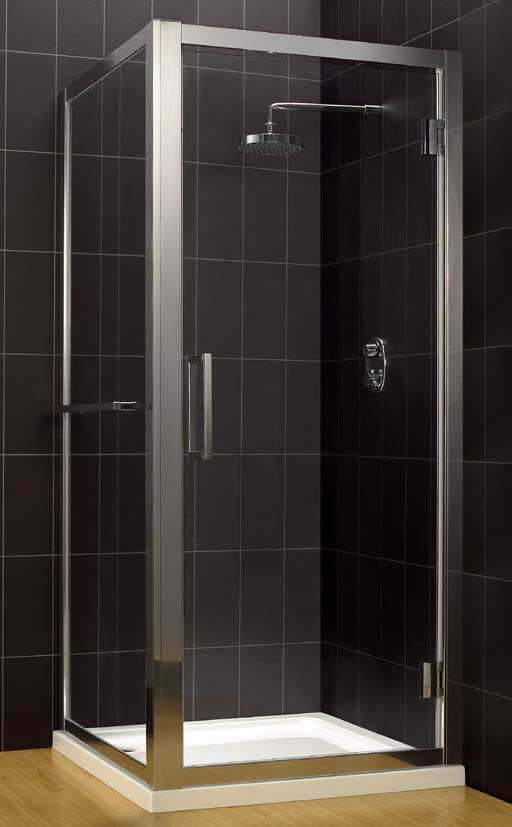 Eastbrook Corniche Hinged Shower Enclosure