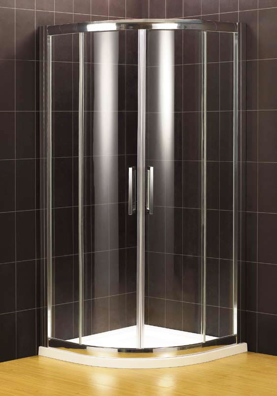 Eastbrook Corniche Quadrant Shower Enclosure