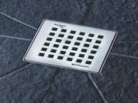Impey Aquadec trap adapta grate - type A