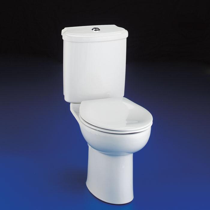 Ideal standard alto bathroom suite - Halo Bathroom Suite