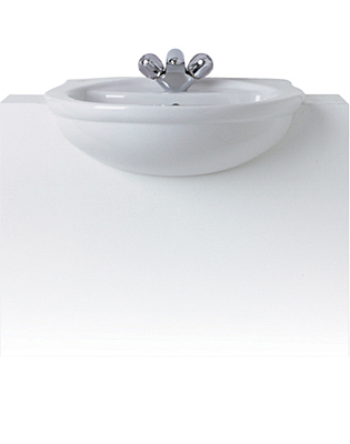 Alto Bathroom Suite