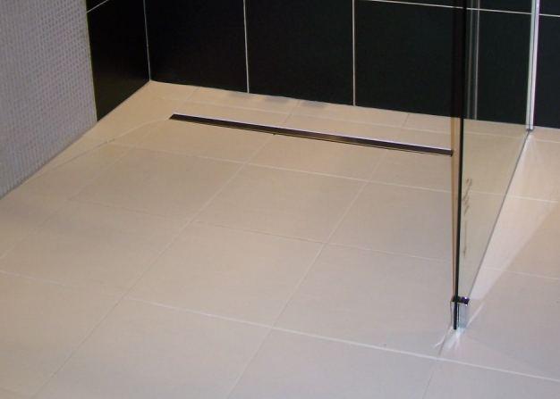 Impey Aqua Dec Linear 4 Wet Room Shower Floor Former