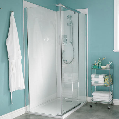 Mira Flight Wall Panels For Showers Leak Free