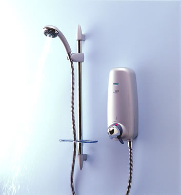 NewTeam Showers