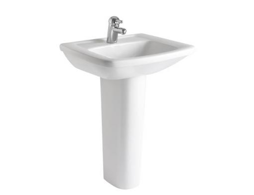 Nabis Oceanic Bathroom Suite