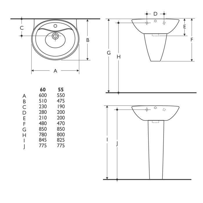 Standard Bathroom Basin Height  Standard Bathroom Basin Height Kraisee com. Wash Basin Standard Height
