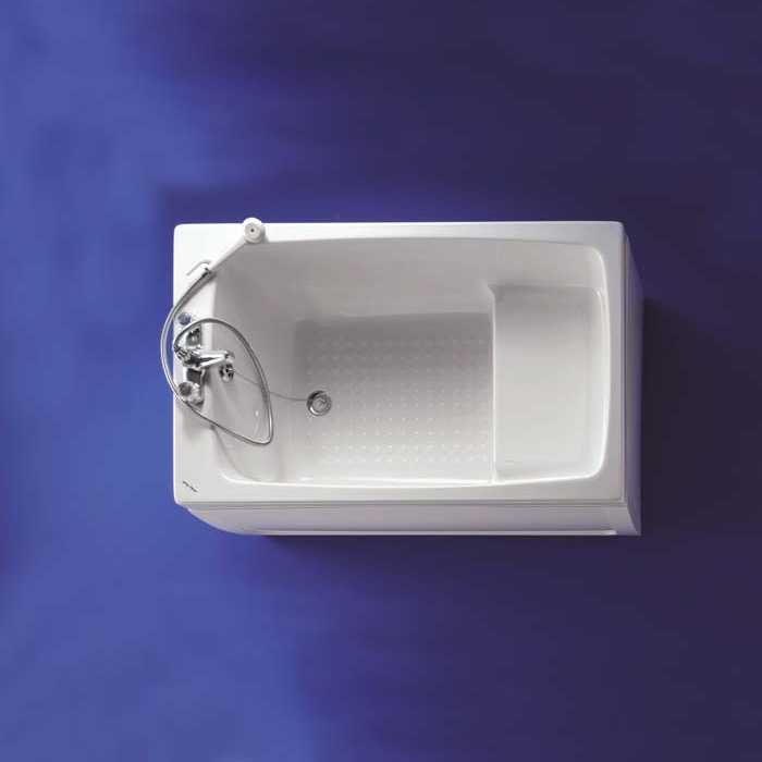 Compact Bath showertub compact bath