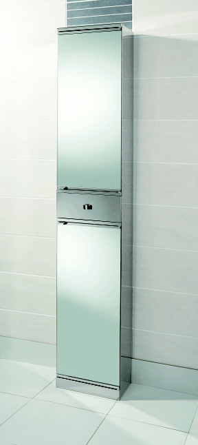 Bathroom cabinets floor standing house decor ideas for Floor standing bathroom cupboard