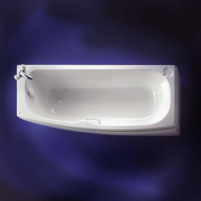 Compact Baths