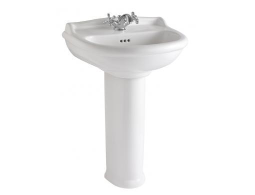 Nabis Tranquil Bathroom Suite