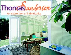Thomas Sanderson blinds, awnings and shutters