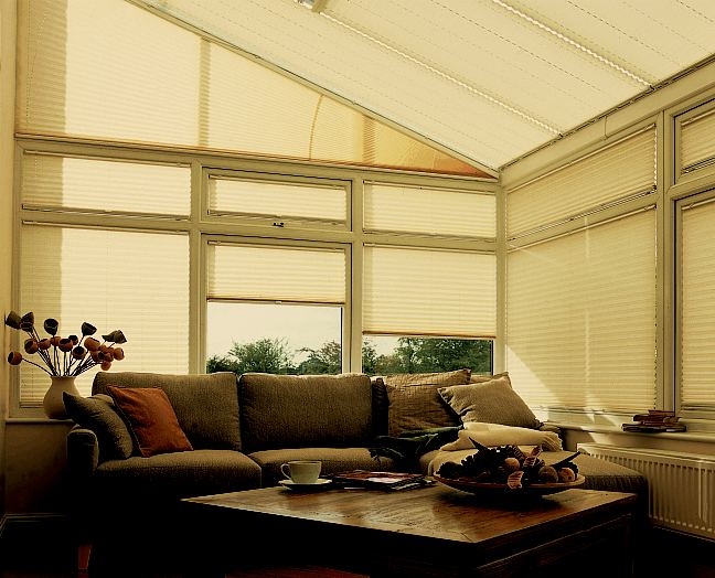 thomas sanderson window and conservatory blinds special. Black Bedroom Furniture Sets. Home Design Ideas
