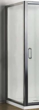 Shower Enclosure Side Panels