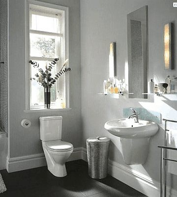 Avalon Bathroom Suite - Practical advice on daily living equipment