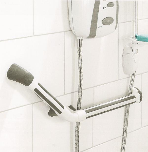Merveilleux Shower Right