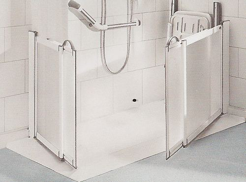 Slimline 35 Ultra Low Profile And Level Entry Shower Trays