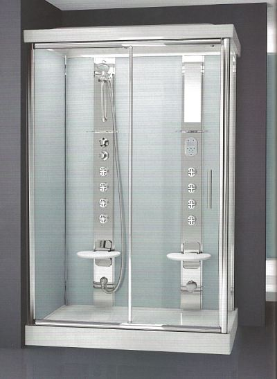 Novellini Light Shower Cubicles