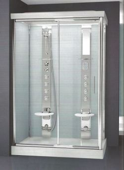 Shower Screens Glasgow