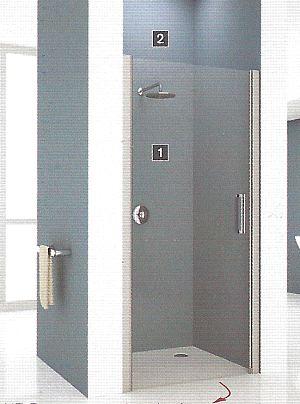 Generous Alcove Shower Enclosures Photos - The Best Bathroom Ideas ...