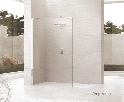 Wet Room Shower Screens Glass Shower Screens Designed Specifically