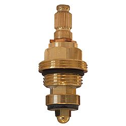 Three Eigths Inch Replacement Standard Basin Tap Valve