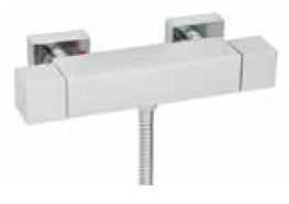 WHISTLE collection of taps and shower equipment by